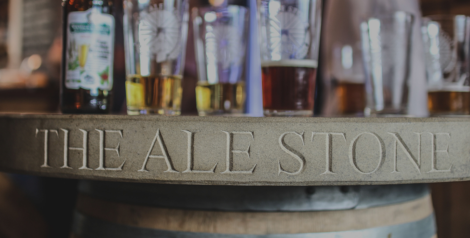 The Ale Stone Micro Brewery